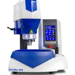 AutoMet 300 Pro Grinder Polishers