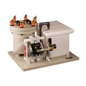 EnvironMet Filtration System